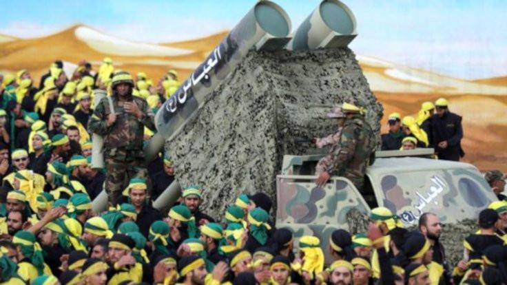 Hizbullah'ın terörle mücadaledeki rolü