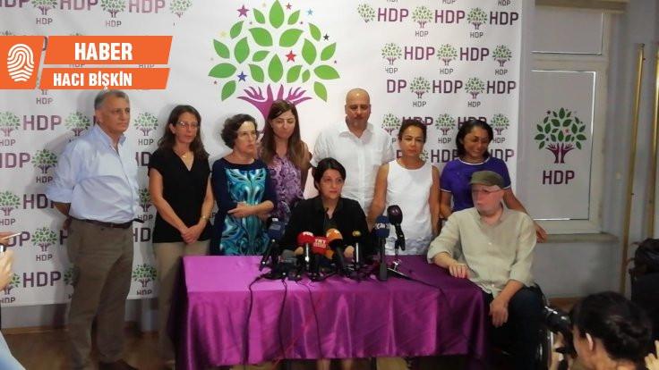Buldan'dan Kılıçdaroğlu'na: Sessizliğinizi bozun