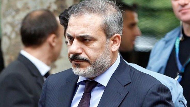 Hakan Fidan'ın eski özel kalemine 8 yıl hapis