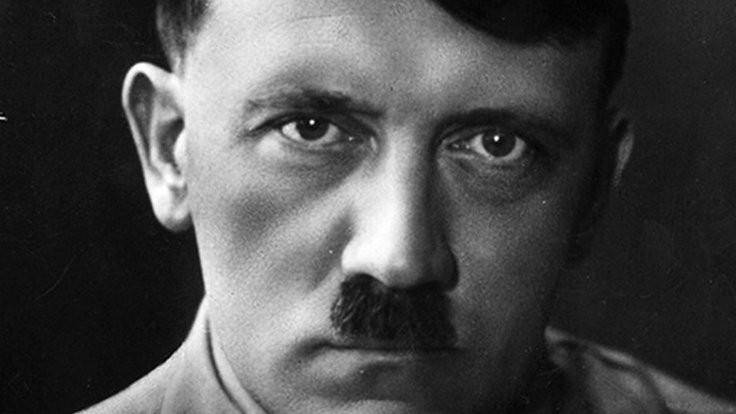 İddia: Hitler'in büyükbabası Yahudiydi