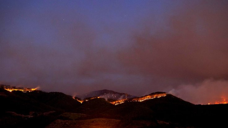 CHP orman yangınları için araştırma istedi