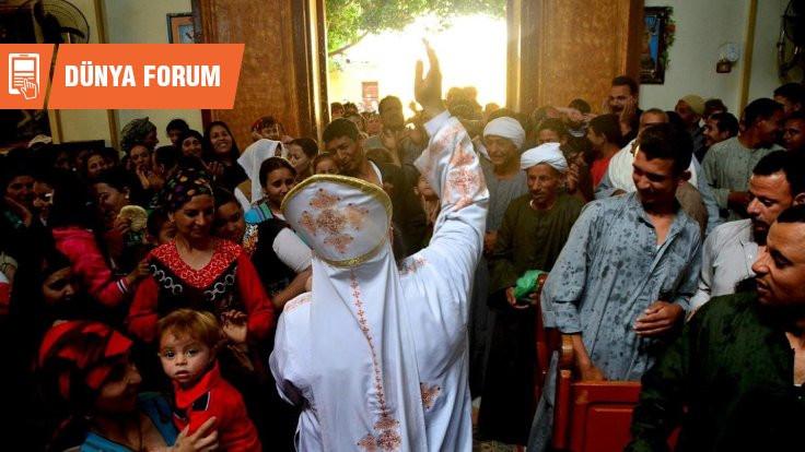 Kıptiler: Mısır'ın mazlum ve kadim Hıristiyanları