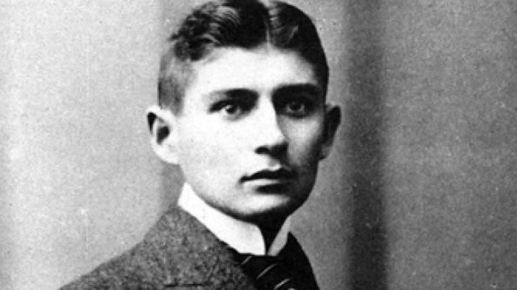 Kafka'nın yakılmayan yazıları bir araya getirildi