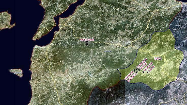 Turan'ın Kaz Dağları iddiasına yalanlama