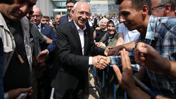 'Erdoğan beni bir kanala çıkarsın, sorsun'