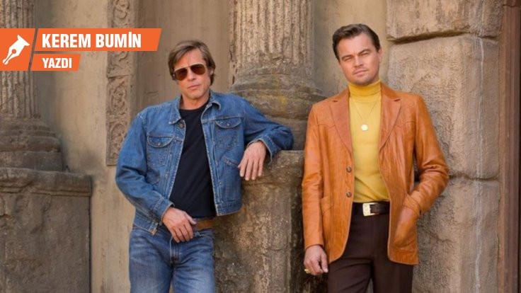 'Cool' görünümlü 'looser' kahramanlar
