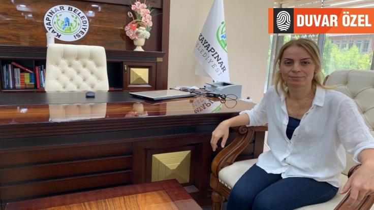 Eş Başkan Yılmaz: Belediyeyi boğmak istiyorlar