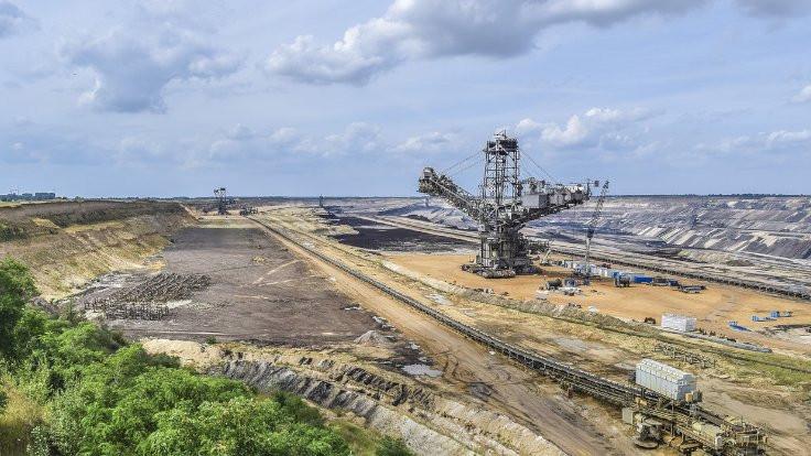 1102 maden sahası ihaleye çıkacak