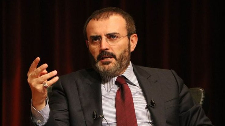 AK Parti'den Gül ve Davutoğlu'na kayyım tepkisi: PKK'nın değil halkın desteğine talip olun