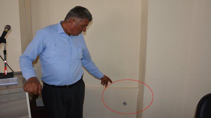 CHP Akçadağ'da ateş açan saldırgan tutuklandı