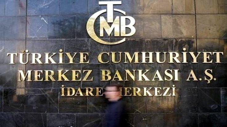 Merkez Bankası: Oynaklığı azaltmak için tüm araçları kullanacağız