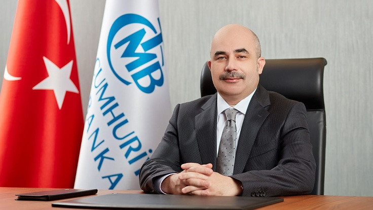 Murat Uysal: Para politikasındaki temkinli duruşu koruyoruz