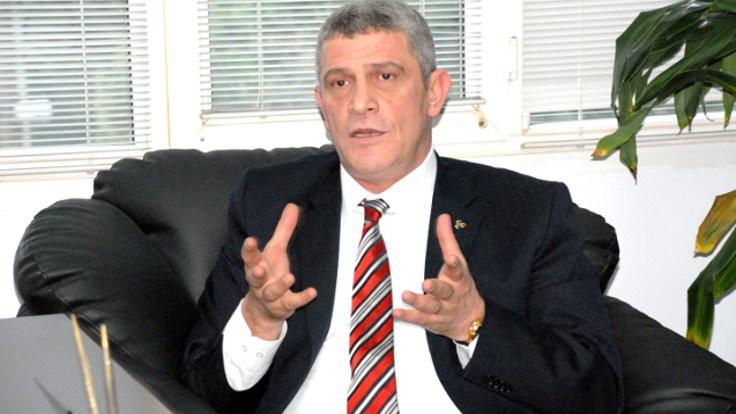 İYİ Parti'de görev Dervişoğlu'na