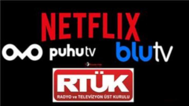 'Netflix, Blu TV, Turkcell Plus hazır...'