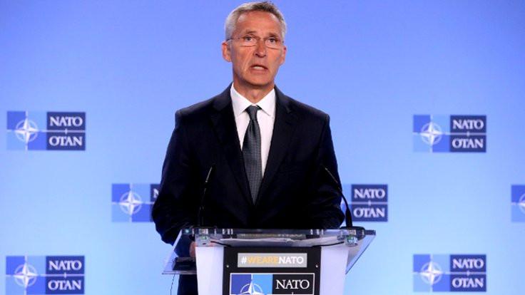 NATO'dan S-400 açıklaması: Entegre etmeyi planlamıyoruz