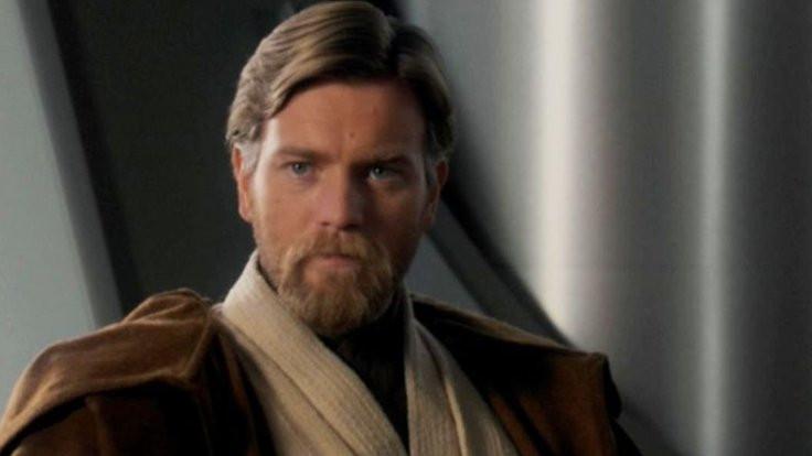 Obi-Wan rolüne dönüyor