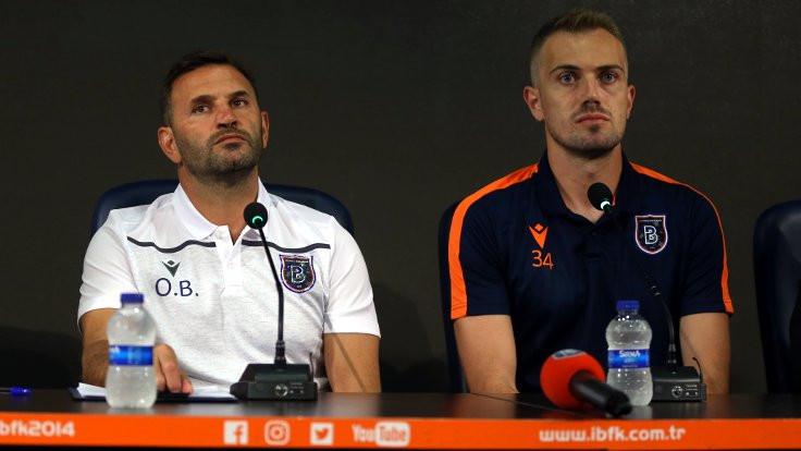 UEFA'dan Okan Buruk'a ceza