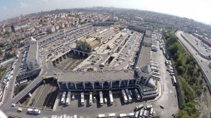 Otogar otoparkı davasında ihtiyati tedbir kararı