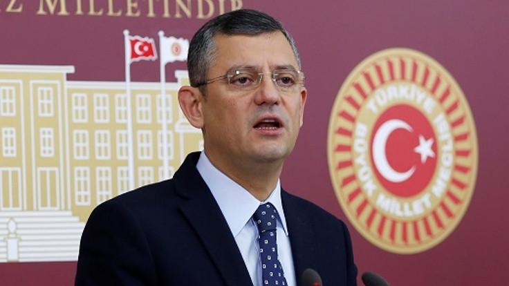 CHP'den yanıt: Sabotaj partisi AK Parti