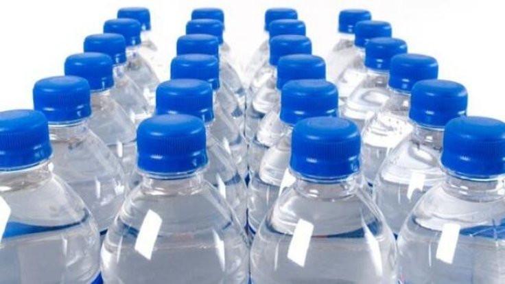 Pet şişelere zorunlu depozito geliyor