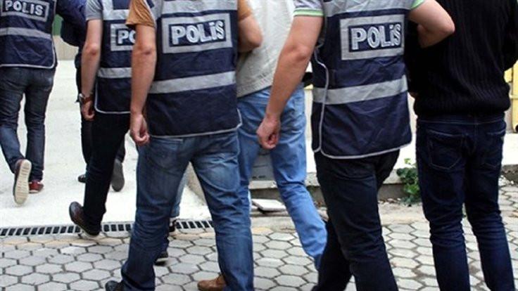 Dersim HDP adayı Nurşat Yeşil gözaltına alındı