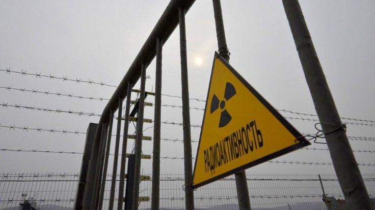 Rusya'da alarm: Radyasyon seviyesi 16 kat arttı