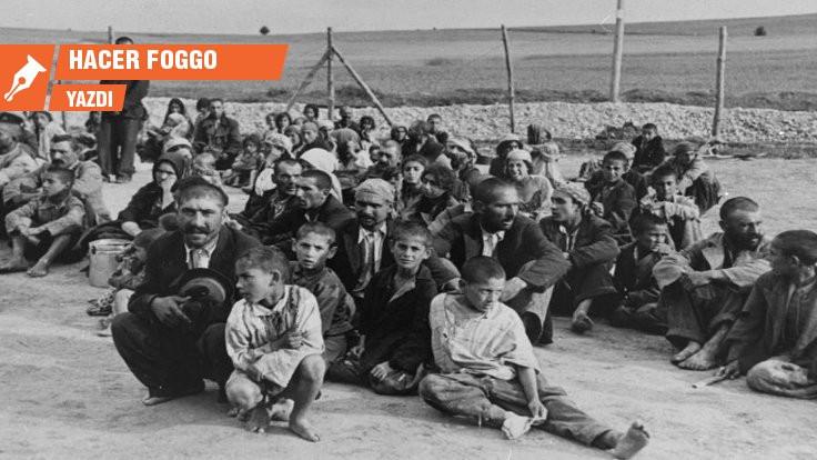 Roman Soykırımı'nı Anma Günü: Bir daha asla