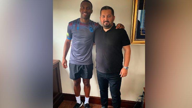 Daniel Sturridge Trabzonspor'da