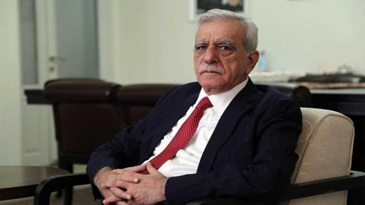 Ahmet Türk: Yaşananlar kanunsuzluk ve hukuksuzluktan başka bir şey değildir