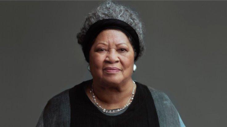 Toni Morrison vefat etti