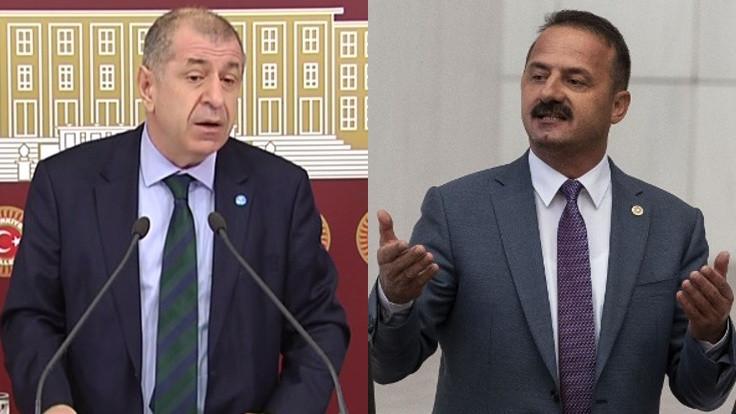 İYİ Parti'de AK Parti tartışması