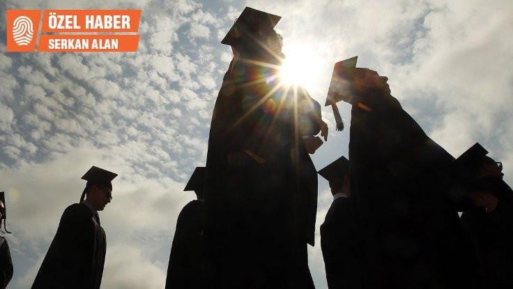 İhraç akademisyenler öğrenci olarak dönüyor!