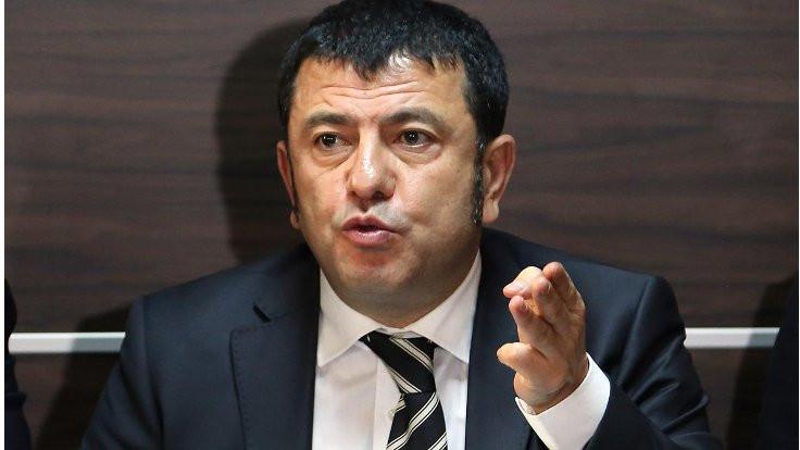 Veli Ağbaba: Saldırganın silahını ben aldım