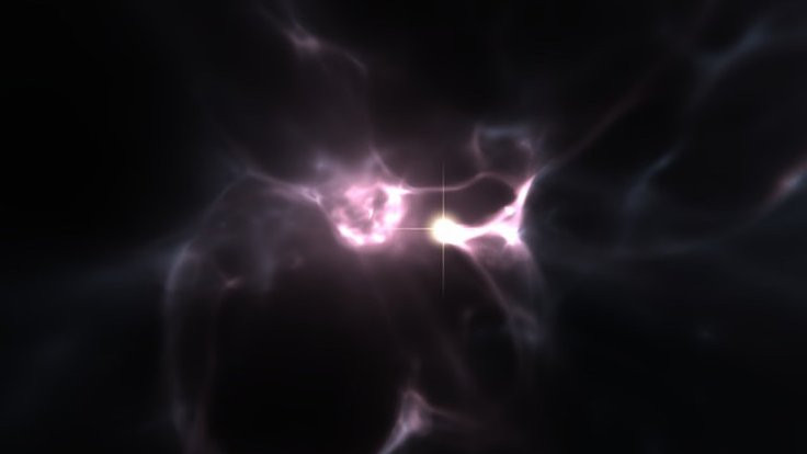 Anemik yıldız evrendeki ilk yıldızların izini taşıyor
