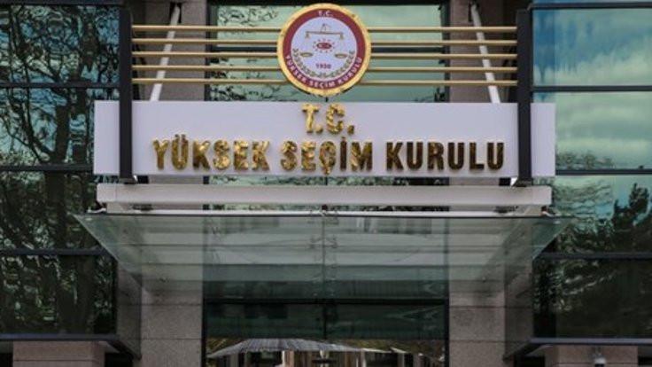 Yargıtay'dan Ahmet Yener YSK üyesi seçildi