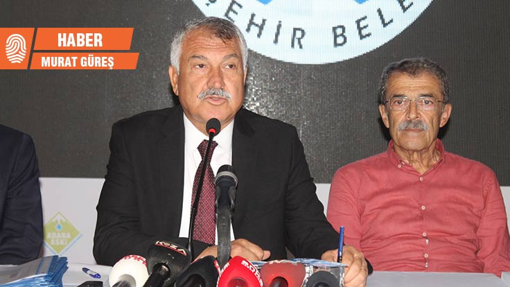 Adana'da 1.6 milyarlık vurgun iddiası