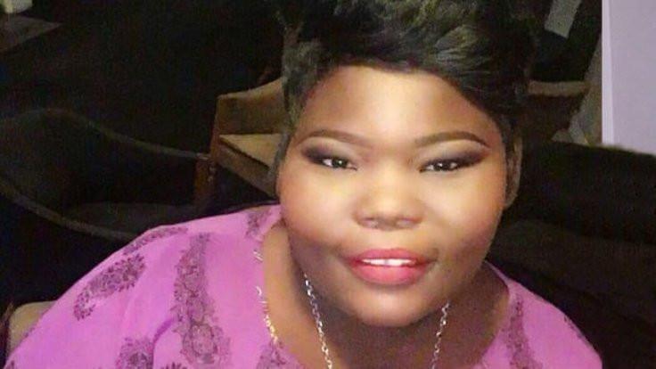 Zimbabve'de muhalif kadın komedyene işkence