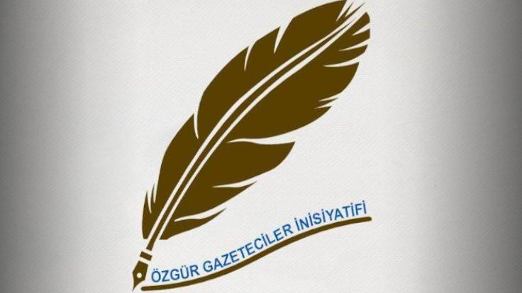 Ağustos'ta 15 gazeteci gözaltına alındı