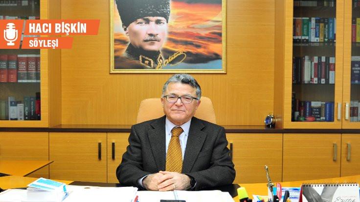 Prof. Öztürk: Sık sık reformlarla karşılaşacaksınız