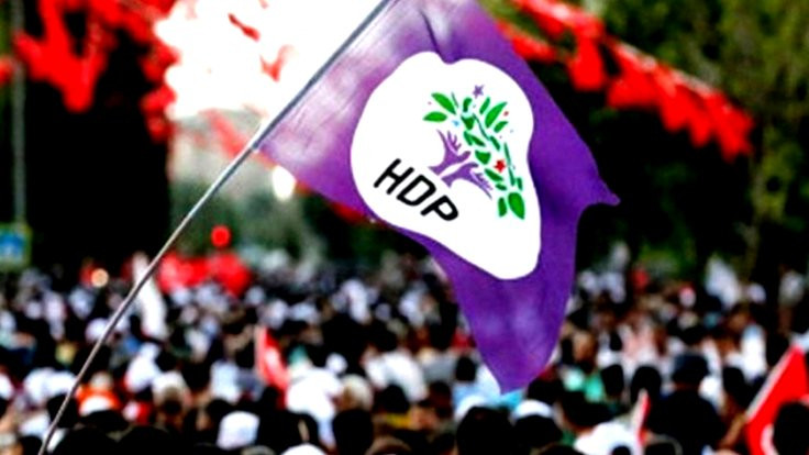 HDP: Türkiye derin bir tuzağa sürükleniyor