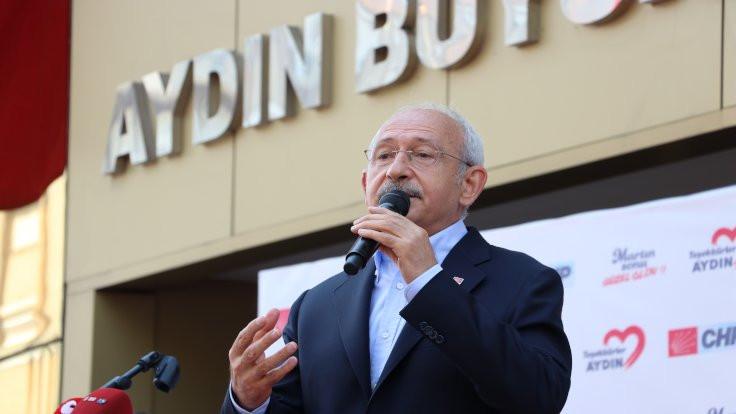Kılıçdaroğlu: İkinci kararnameyi gizliyorlar