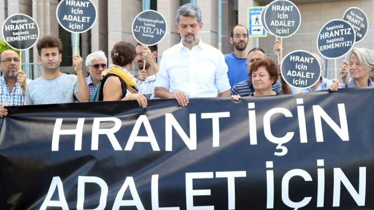 Hrant Dink davasında 27. duruşma başladı