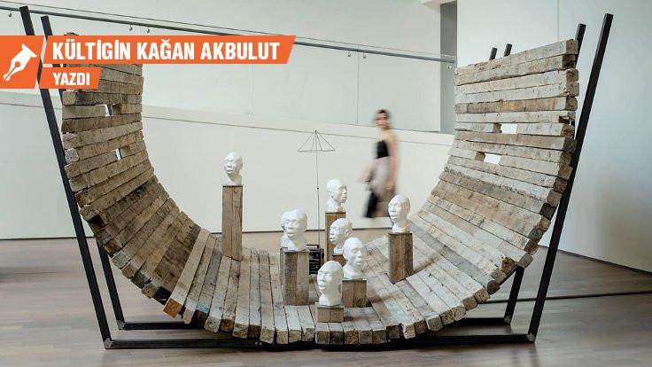 10 adımda 16'ncı İstanbul Bienali