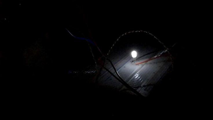 Geceleri de yenilenebilir enerji üretiyor
