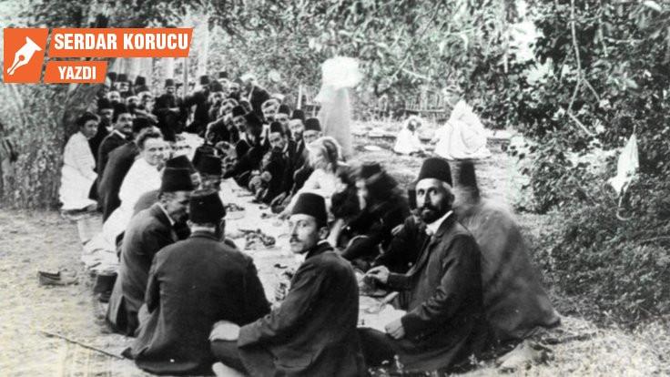 Oktay Ekşi'nin Harput'ta unuttuğu soykırım