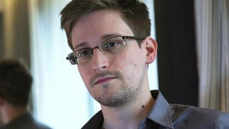 Trump: Snowden'ı affedebilirim