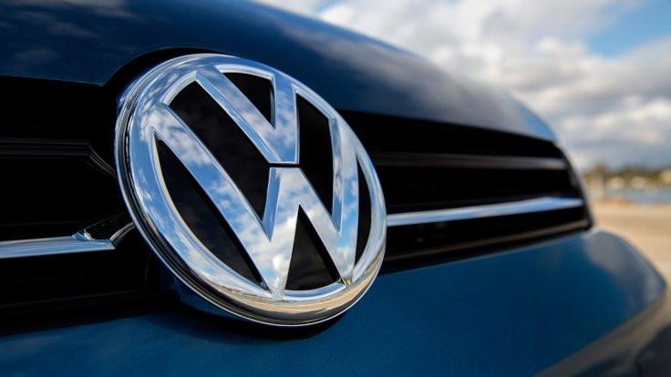 CHP'li Özel'den Volkswagen'e mektup