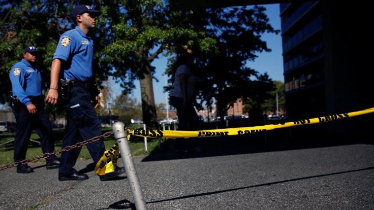 ABD'de silahlı saldırı: 2 ölü, 8 yaralı