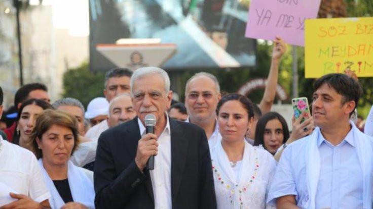 Ahmet Türk: Korkmayın