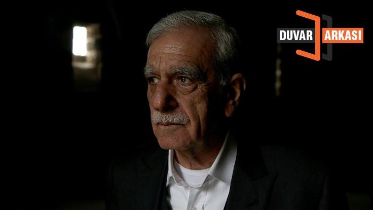 AK Parti'de Ahmet Türk tartışması